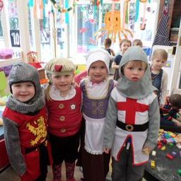 King Richard III Leicester