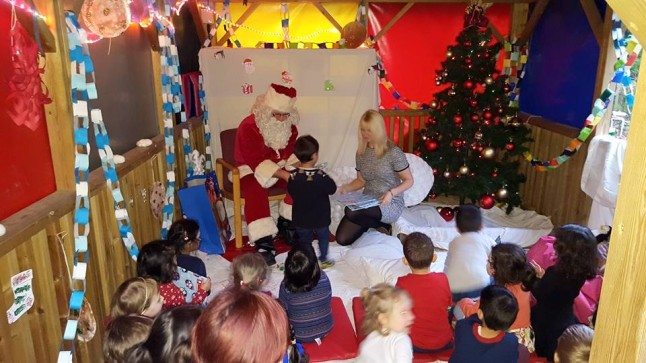 Nursery_christmas_party